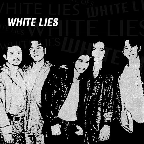White Lies di White Lies