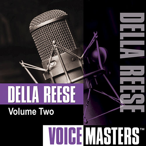 Voice Masters Vol. 2 von Della Reese