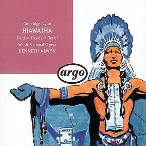 Coleridge-Taylor: Hiawatha by Helen Field