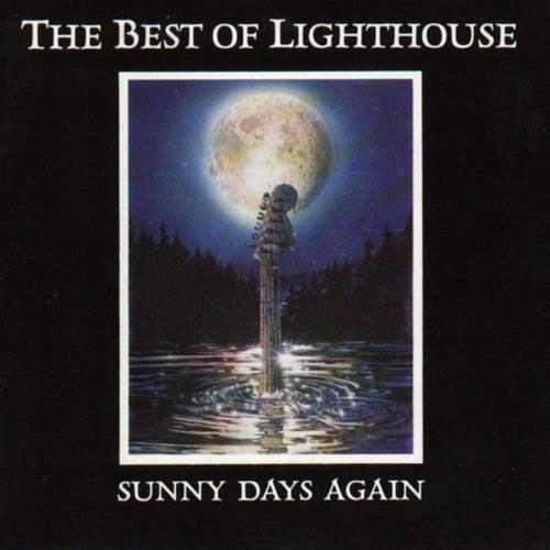 The Best of Lighthouse / Sunny Days Again de Lighthouse