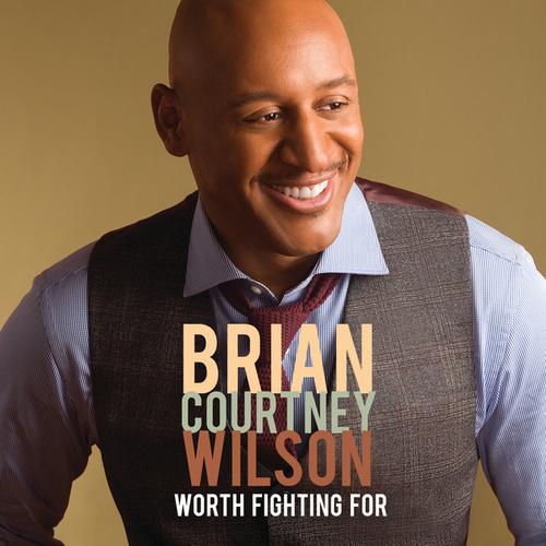 Worth Fighting For (Live) by Brian Courtney Wilson