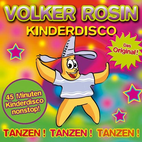 Kinderdisco - Das Original von Volker Rosin