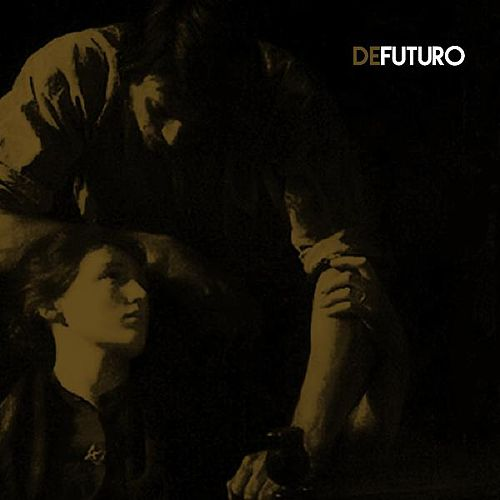 De Futuro (feat. Aubrey Gray) by Christon Gray