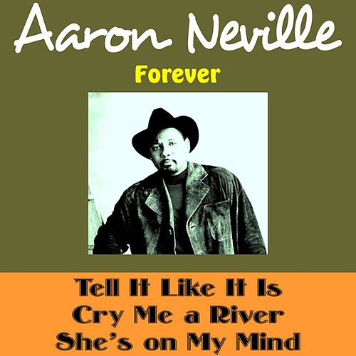 Aaron Neville Forever by Aaron Neville