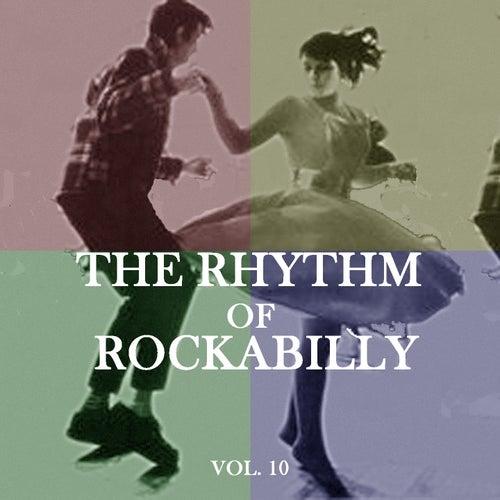 The Rhythm of Rockabilly, Vol. 10 de Various Artists