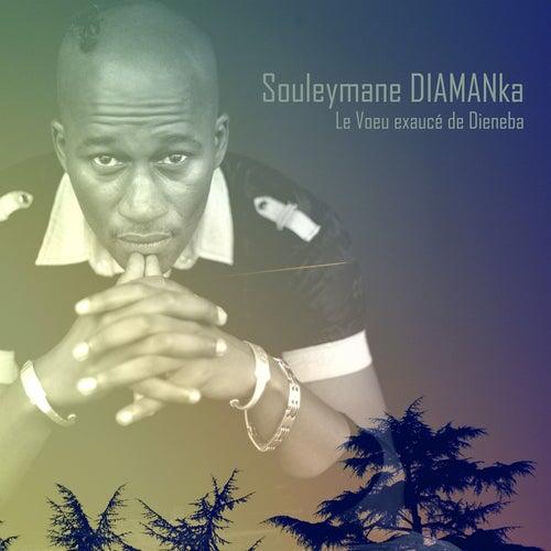 Le vœux exaucé de Dieneba by Souleymane Diamanka