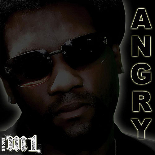 Angry by M1