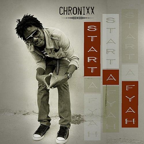 Start a Fyah by Chronixx