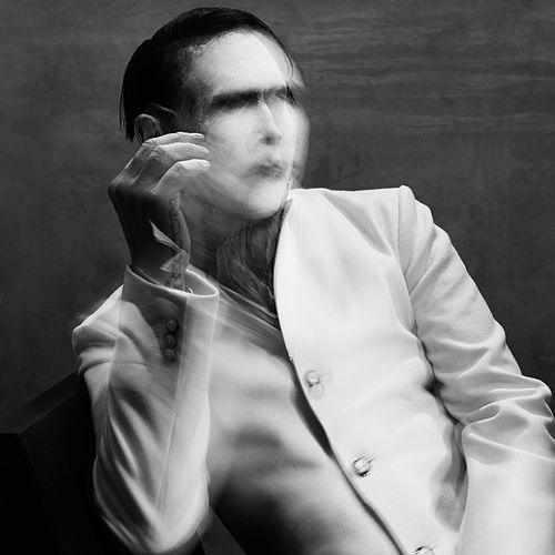 The Pale Emperor von Marilyn Manson