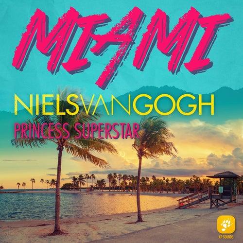 Miami de Niels Van Gogh