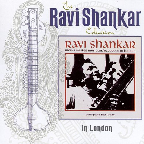 In London de Ravi Shankar