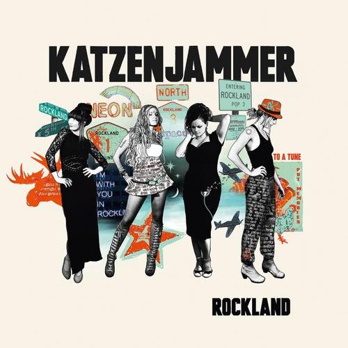 Rockland (Deluxe) von Katzenjammer