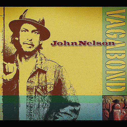 Vagabond von John Nelson