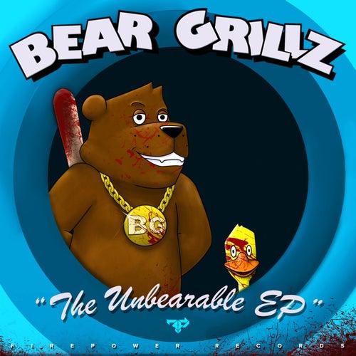The Unbearable von Bear Grillz
