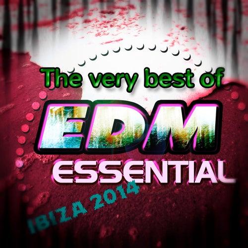 The very Best of EDM Essential Ibiza 2014 (50 Tracks for DJ) de Various Artists