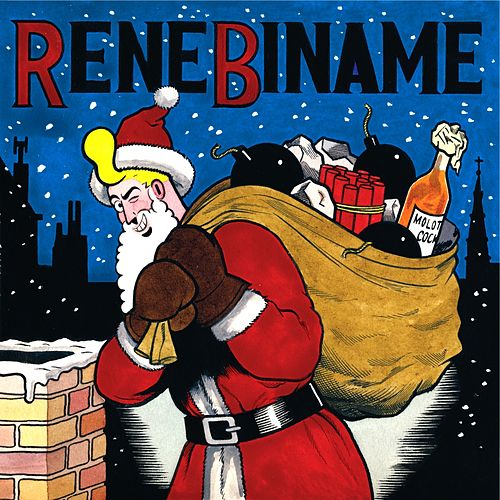 Noël etc... de René Binamé