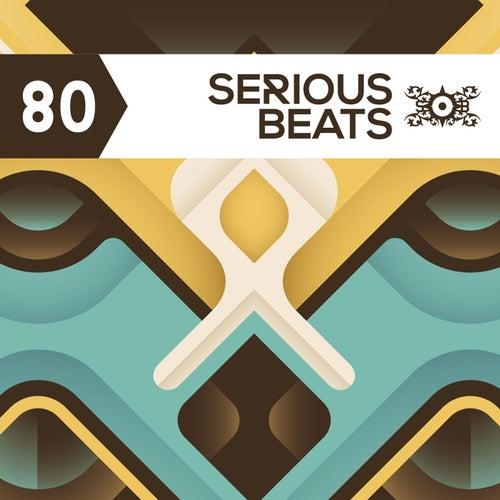 Serious Beats 80 de Various Artists