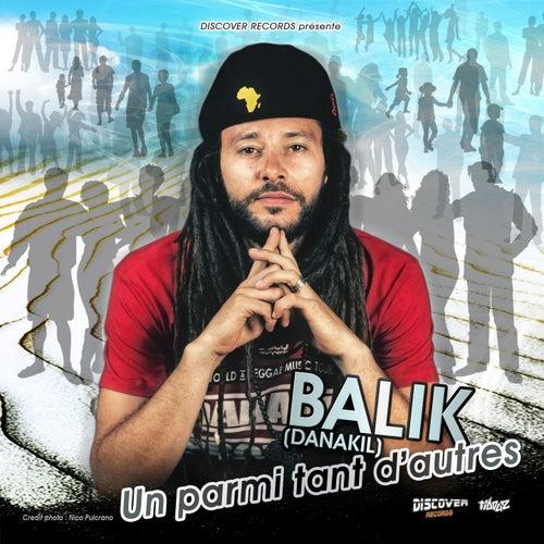 Un parmi tant d'autres (Danakil) de Balik