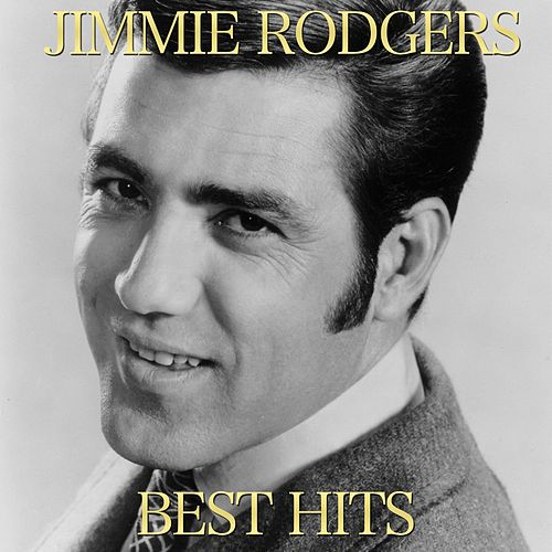 Best Hits by Jimmie Rodgers