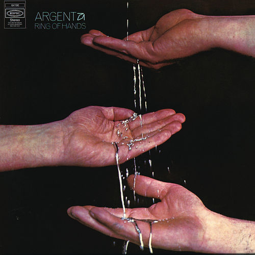 Ring of Hands von Argent