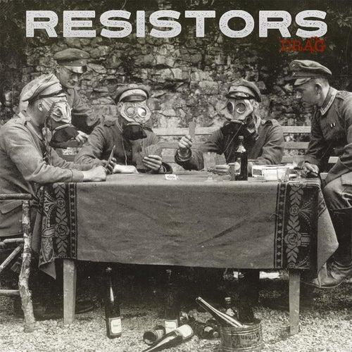 Drag by Resistors