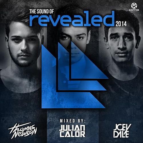 The Sound of Revealed 2014 von Various Artists