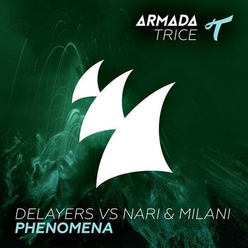 Phenomena by Delayers