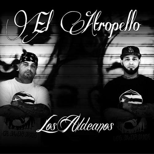 El Atropello von Los Aldeanos
