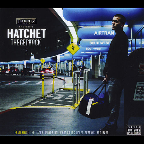 The Get Back by Hatchet