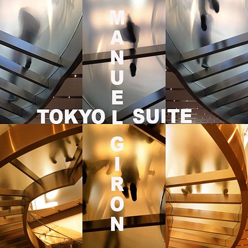 Tokyo Suite by Manuel Giron