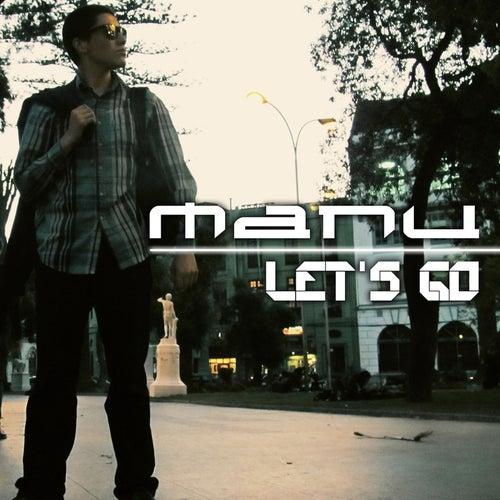 Let's Go de Manu (Gospel)