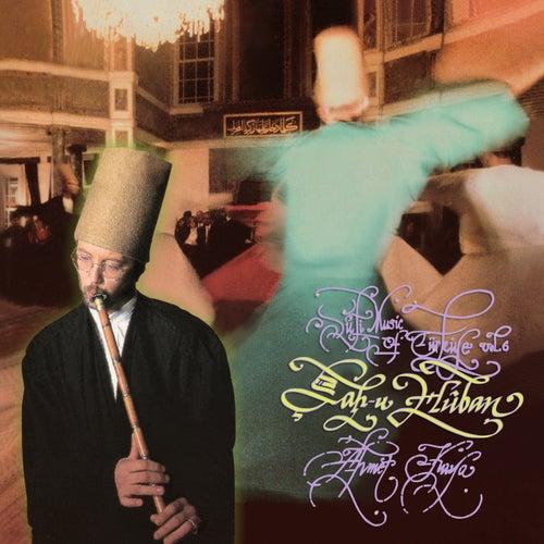 Şah-ı Huban von Ahmet Kaya