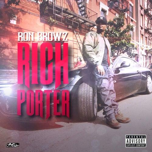 Rich Porter von Ron Browz