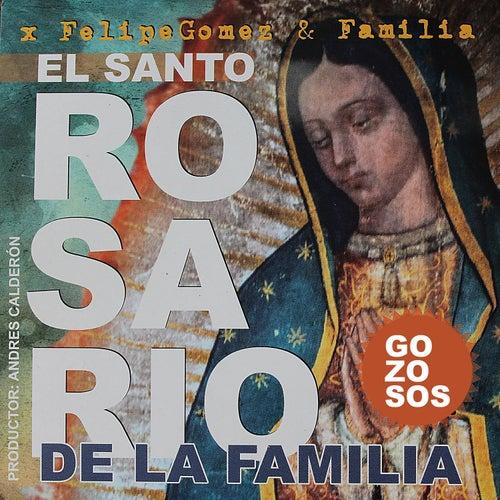 Rosario de la Familia (Gozosos) de Felipe Gomez