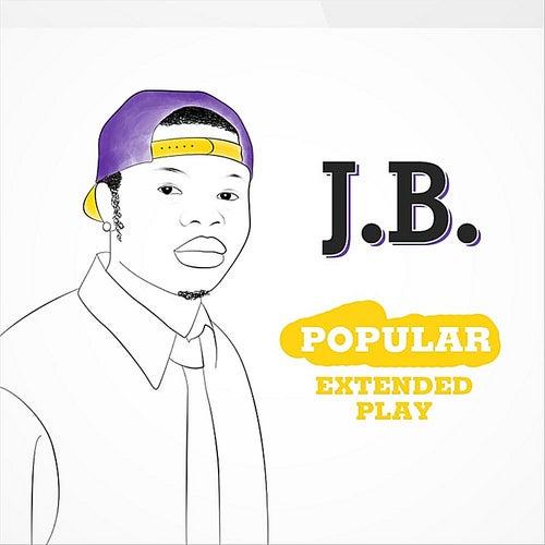 Popular Ep de JB
