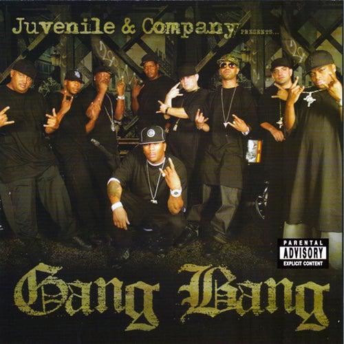 Gang Bang von Juvenile