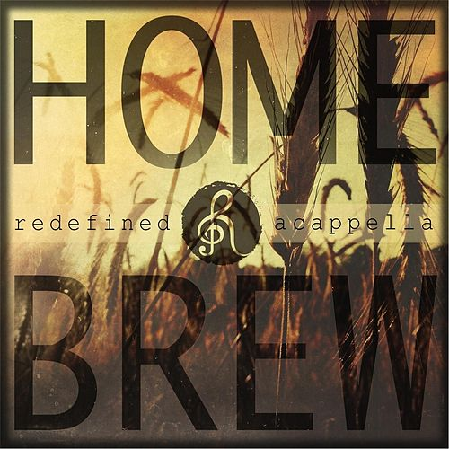 Home Brew de Redefined