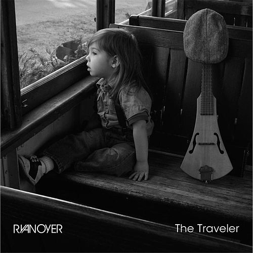 The Traveler by Ryan Oyer