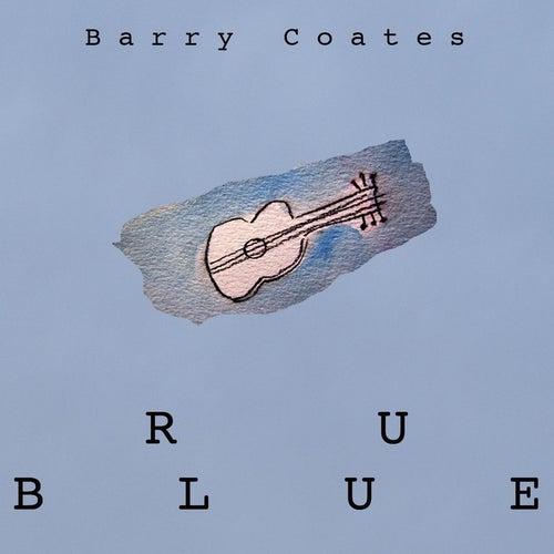 R U Blue de Barry Coates