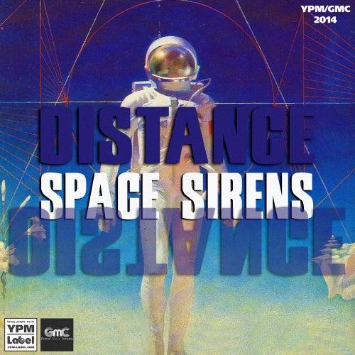 Space Sirens de The Distance