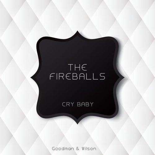 Cry Baby von The Fireballs