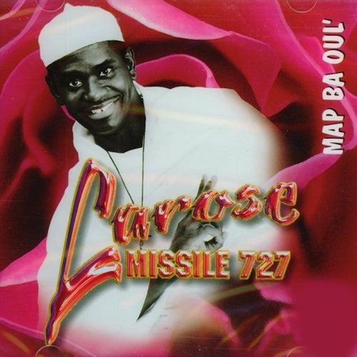 Larose Missile 727 (Map ba oul') von Larose