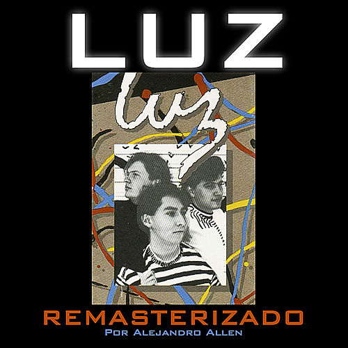 LUZ (Remastered) by Luz
