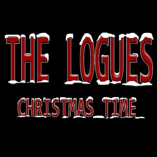 Christmas Time (Explicit Version) von The Logues