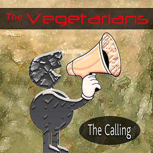 The Calling de The Vegetarians