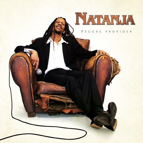 Reggae Provider by Natanja
