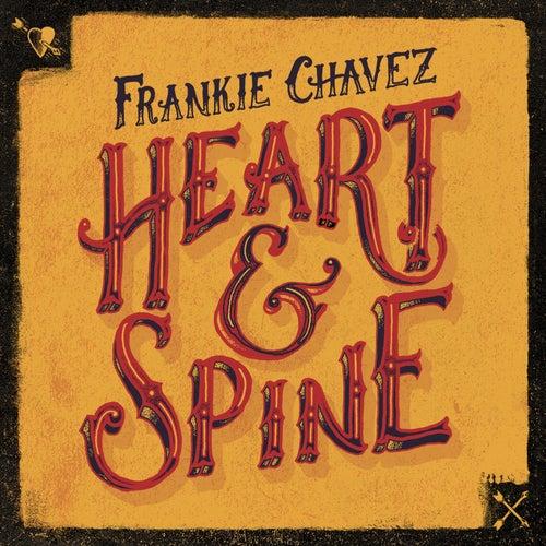 Heart & Spine von Frankie Chavez