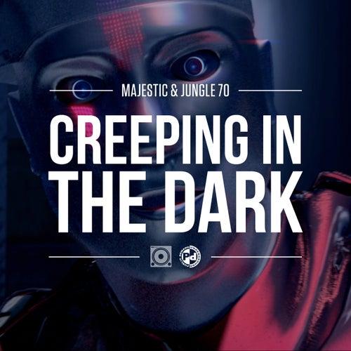 Creeping In The Dark (Armand Van Helden Radio Mix) de Majestic
