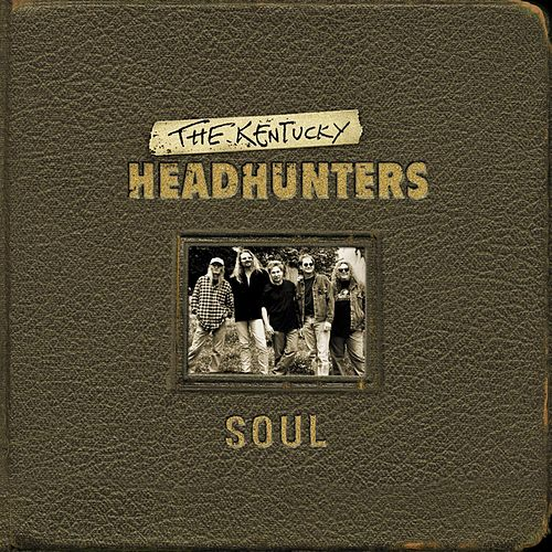 Soul de Kentucky Headhunters