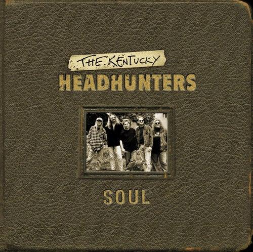 Soul by Kentucky Headhunters